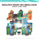 Healthy Start Mega CEO Pack